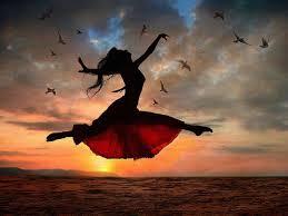 leap dress